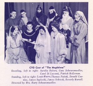 1962 One Act play