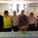 Altar & Rosary 2013