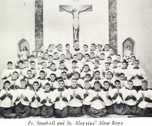 Altar Boys 1959