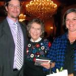 Ann Meissner - Distinguished Alumni Award - Sacred Heart