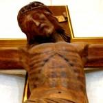 Main Crucifix