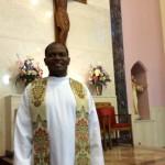 Father Emmanuel Katabaczi