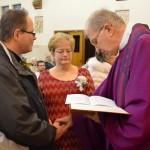 Marraige Aniversary Mass