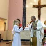 Candlemas blessing