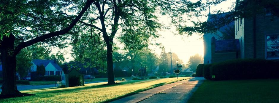 slide St_Als_sunrise